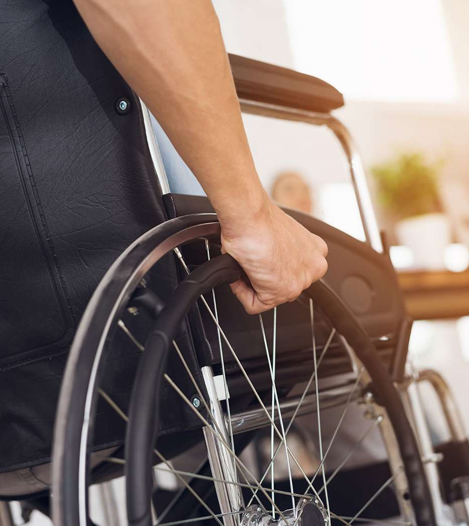 Accessibility Is Important To The Jack London Lodge