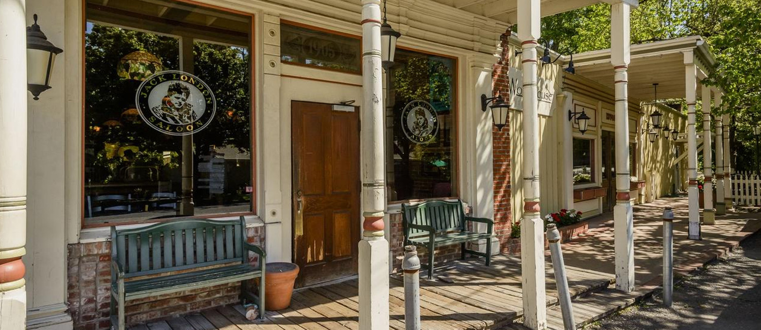Have A Look To What's Nearby Our Sonoma Valley Hotel