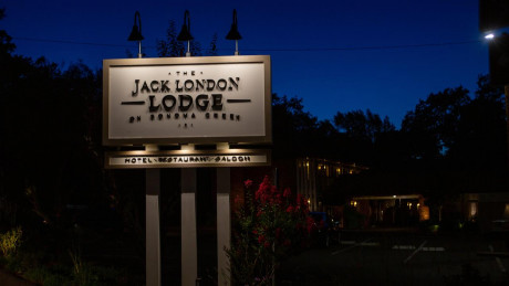 The Jack London Lodge  - Jack London Lodge